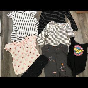 Little girls bundle